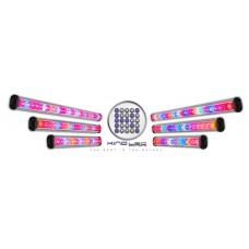 Kind Led Flower Bar Light - Micro- 4ft